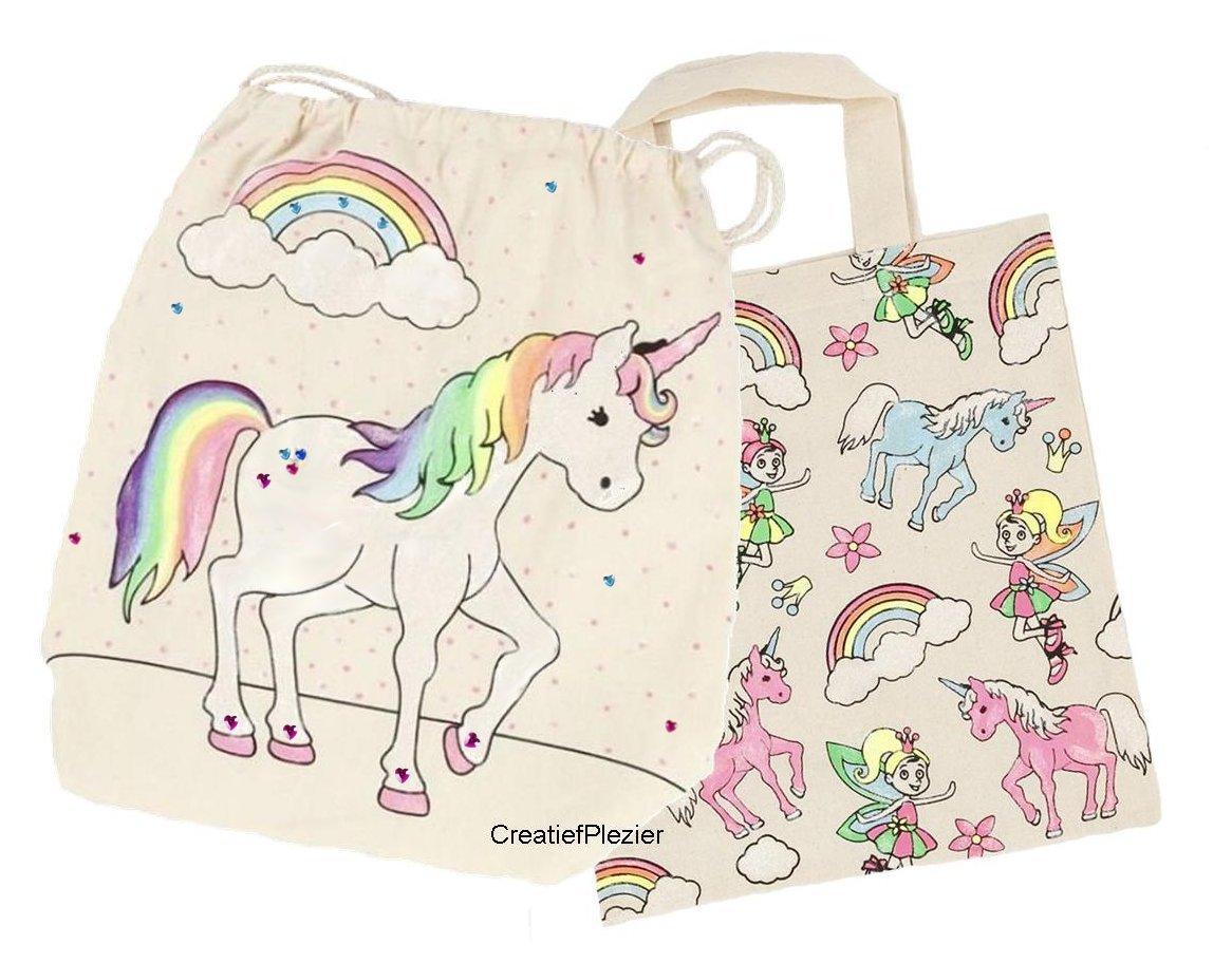 Eenhoorn tas kleuren kinderfeestje.jpg